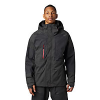 Deals on Mountain Hardwear Mens Firefall 2 Jacket