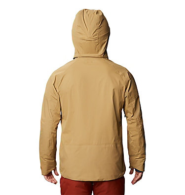 Men's Firefall/2™ Jacket Firefall/2™ Jacket | 010 | L, Sandstorm, back