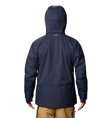 Men's Firefall/2™ Jacket Firefall/2™ Jacket | 010 | L, Dark Zinc, back