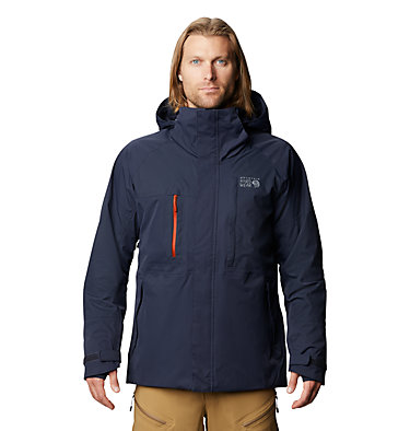 Men's Firefall/2™ Jacket Firefall/2™ Jacket | 010 | L, Dark Zinc, front