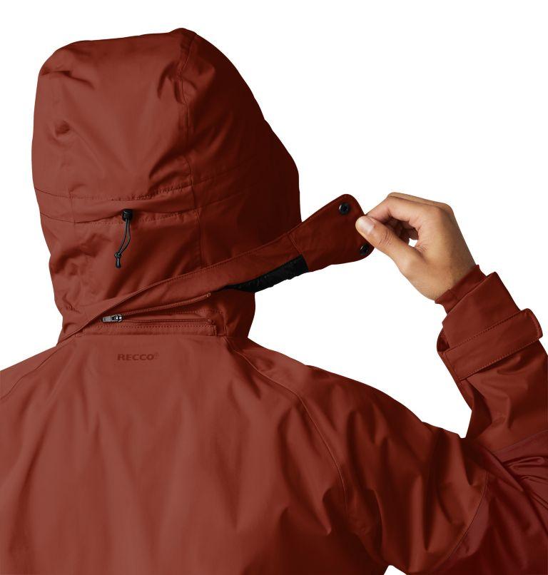 Firefall/2™ Jacket | 801 | S Men's Firefall/2™ Jacket, Rusted, a2