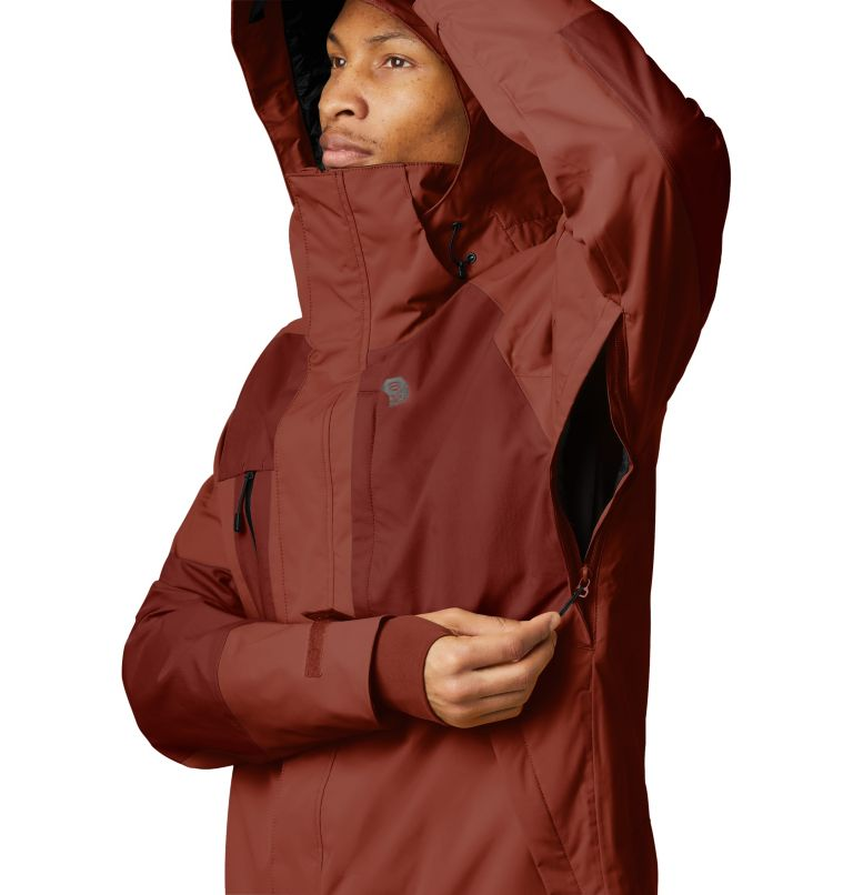 Firefall/2™ Jacket | 801 | S Men's Firefall/2™ Jacket, Rusted, a5