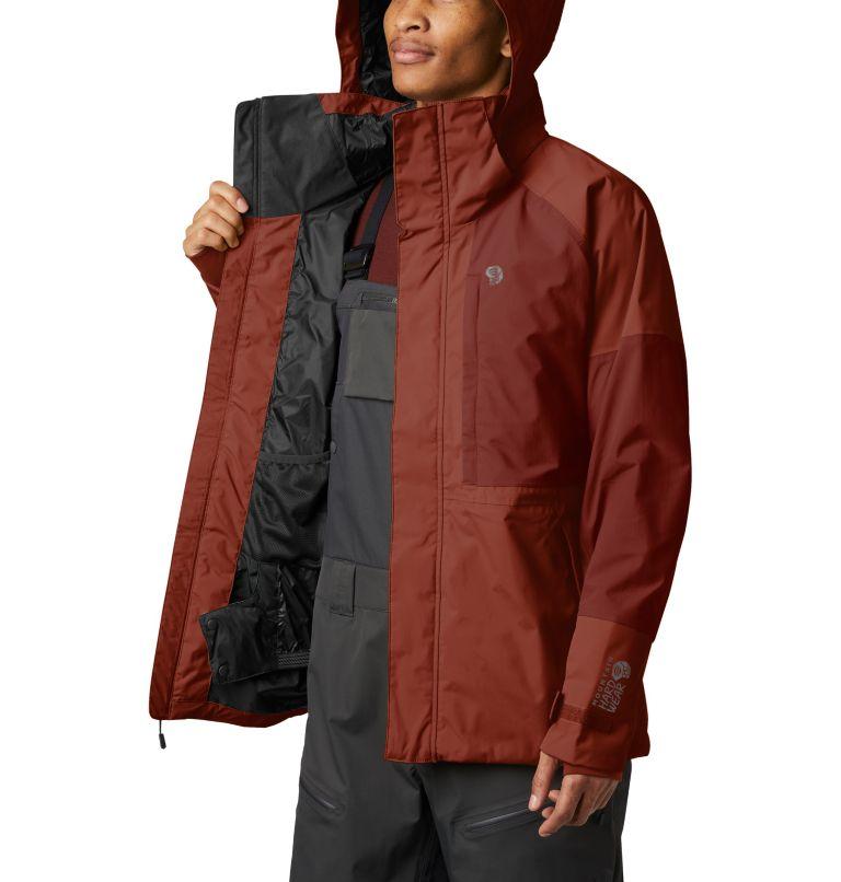 Firefall/2™ Jacket | 801 | S Men's Firefall/2™ Jacket, Rusted, a7