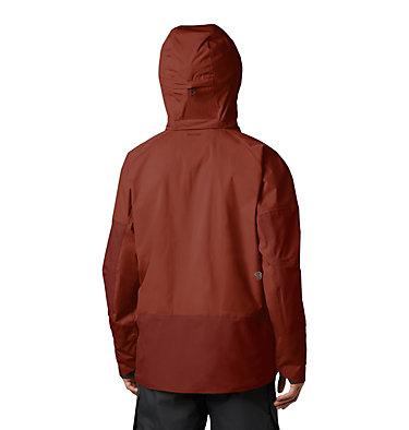 Men's Firefall/2™ Jacket Firefall/2™ Jacket | 010 | L, Rusted, back