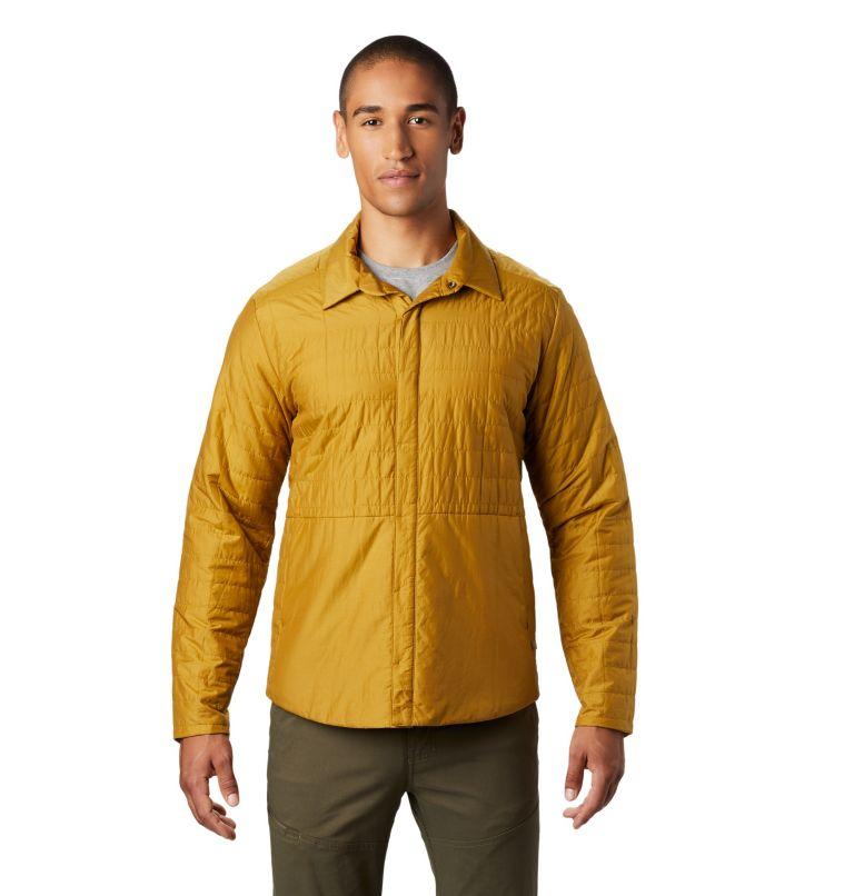 SkyLab™ Overshirt SkyLab™ Overshirt, front