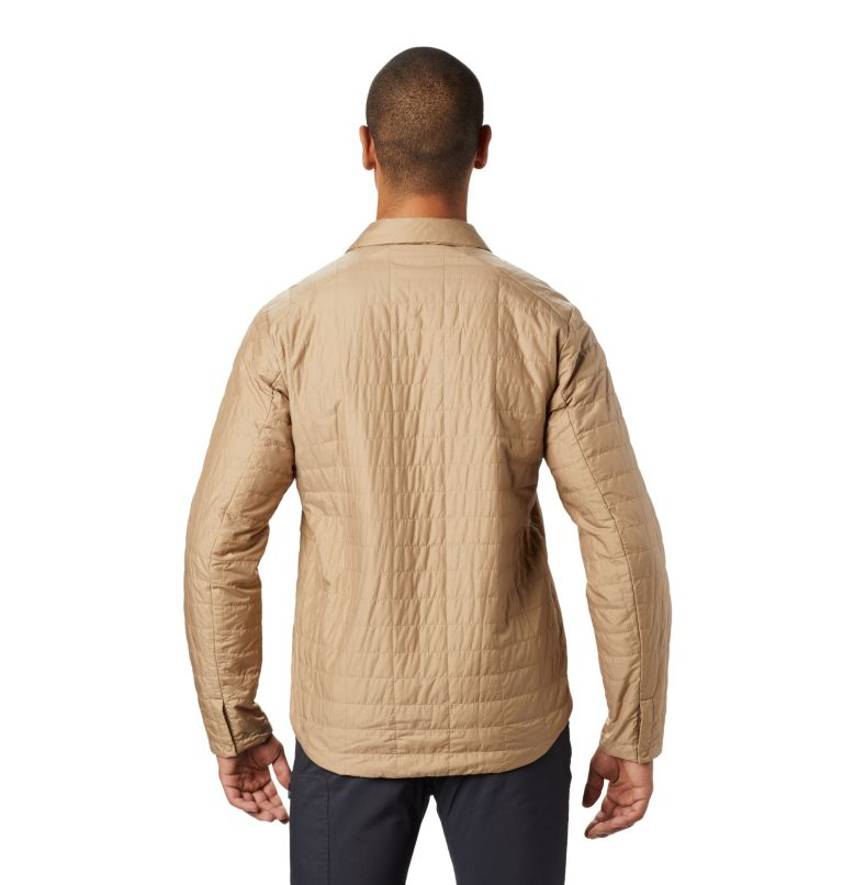 SkyLab™ Overshirt SkyLab™ Overshirt, back