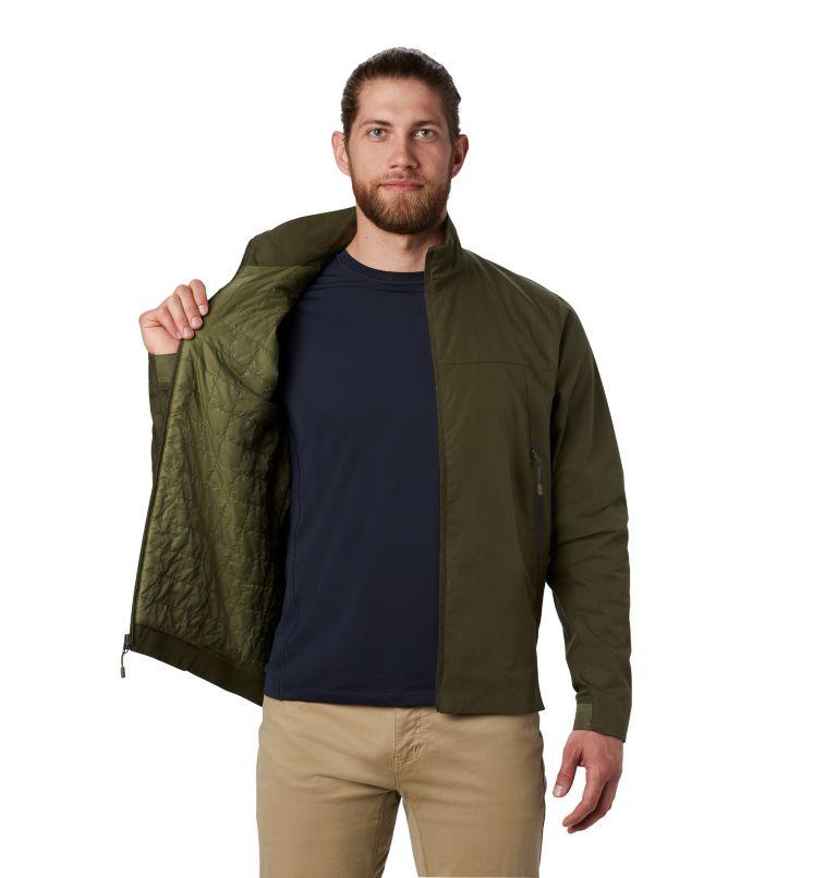 Boultway™ Jacket | 304 | L Men's Boultway™ Jacket, Dark Army, a2