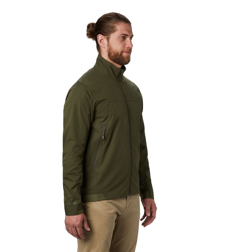 Boultway™ Jacket | 304 | L Men's Boultway™ Jacket, Dark Army, a3