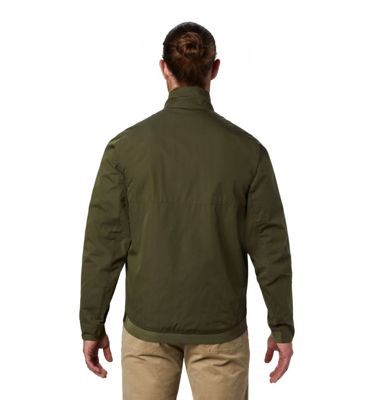 Boultway™ Jacket | 304 | L Men's Boultway™ Jacket, Dark Army, back