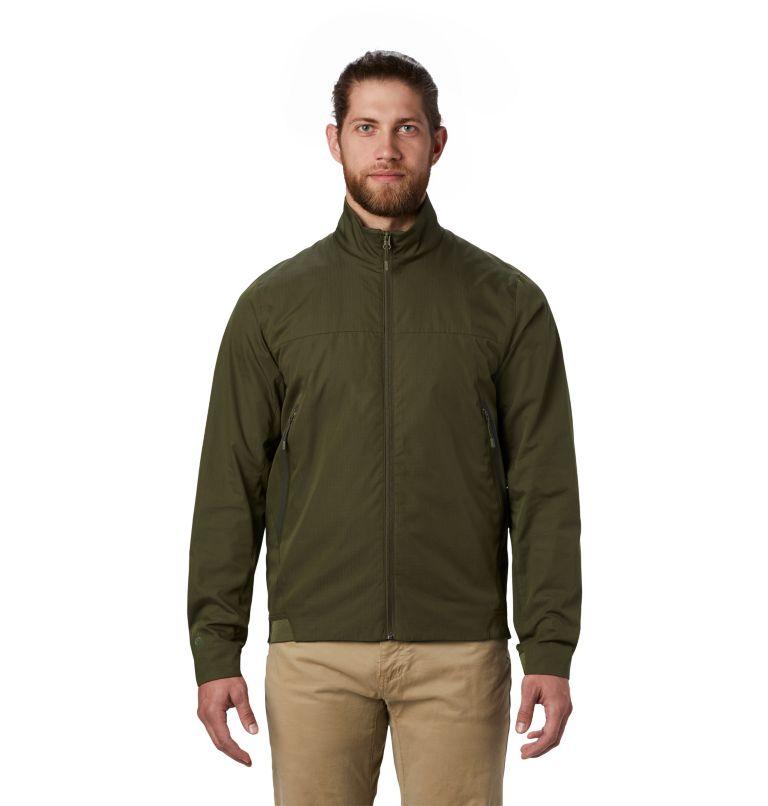 Boultway™ Jacket | 304 | L Men's Boultway™ Jacket, Dark Army, front