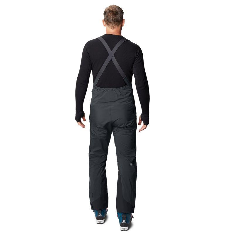 Salopette High Exposure™ Gore-Tex® C-Knit™ Homme Salopette High Exposure™ Gore-Tex® C-Knit™ Homme, back