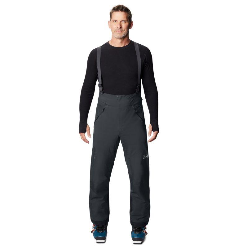 Salopette High Exposure™ Gore-Tex® C-Knit™ Homme Salopette High Exposure™ Gore-Tex® C-Knit™ Homme, front
