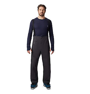 Men's High Exposure™ Gore-Tex® C-Knit™ Bib