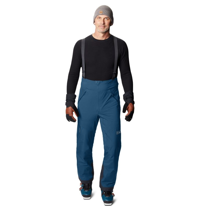 Men's High Exposure™ Gore-Tex® C-Knit™ Bib Men's High Exposure™ Gore-Tex® C-Knit™ Bib, a9