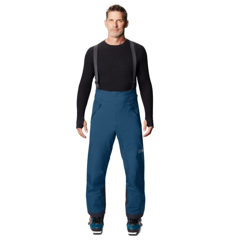Men's High Exposure™ Gore-Tex® C-Knit™ Bib Men's High Exposure™ Gore-Tex® C-Knit™ Bib, front