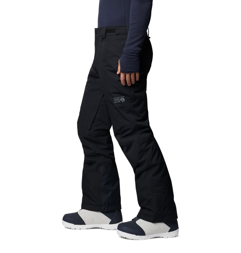FireFall/2™ Insulated Pant | 010 | S Men's FireFall/2™ Insulated Pant, Black, a1