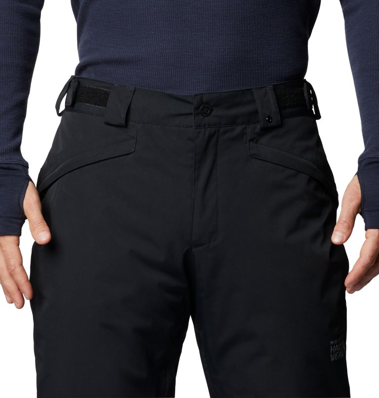FireFall/2™ Insulated Pant | 010 | S Men's FireFall/2™ Insulated Pant, Black, a2