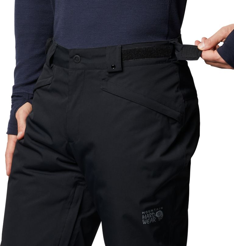 FireFall/2™ Insulated Pant | 010 | S Men's FireFall/2™ Insulated Pant, Black, a3