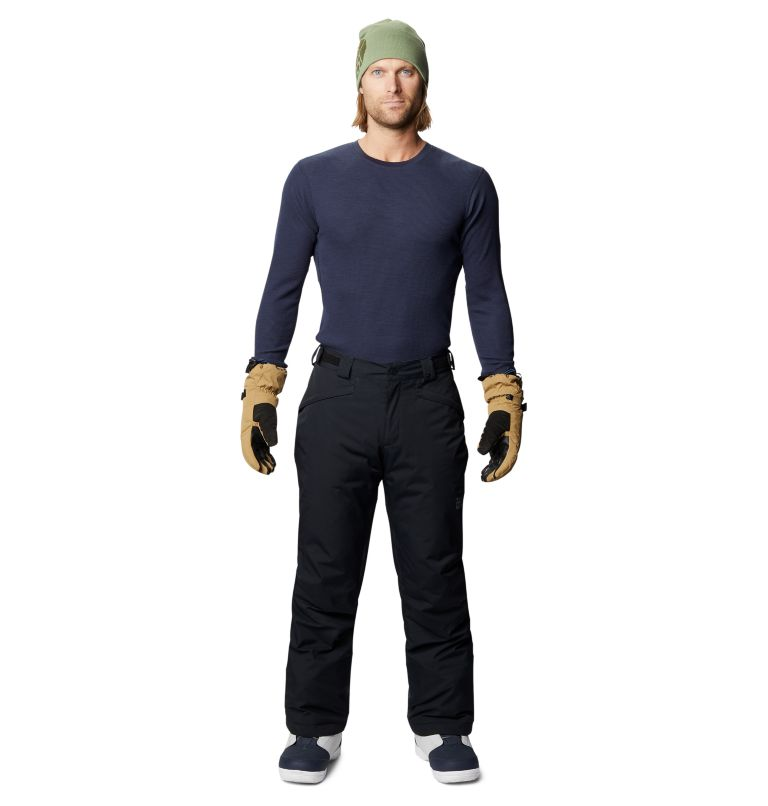 FireFall/2™ Insulated Pant | 010 | S Men's FireFall/2™ Insulated Pant, Black, a9