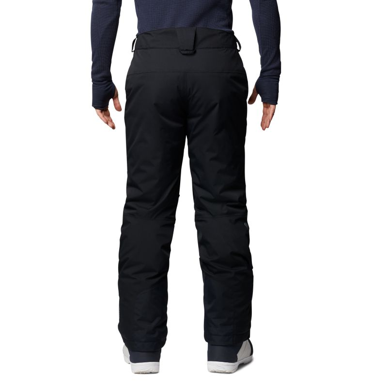 FireFall/2™ Insulated Pant | 010 | S Men's FireFall/2™ Insulated Pant, Black, back