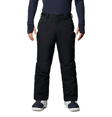 Men's FireFall/2™ Insulated Pant FireFall/2™ Insulated Pant | 233 | L, Black, front