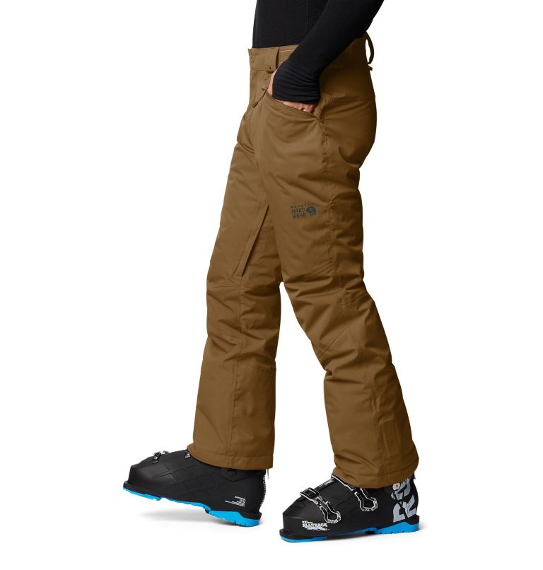 FireFall/2™ Insulated Pant | 233 | S Men's FireFall/2™ Insulated Pant, Golden Brown, a1