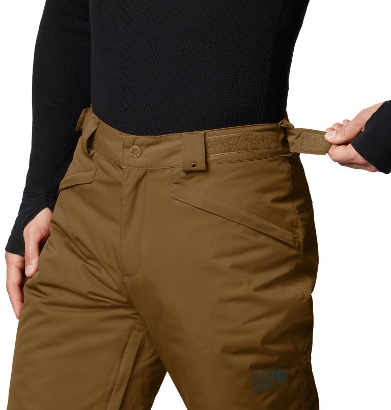 FireFall/2™ Insulated Pant | 233 | M Men's FireFall/2™ Insulated Pant, Golden Brown, a3