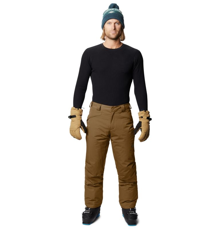 FireFall/2™ Insulated Pant | 233 | S Men's FireFall/2™ Insulated Pant, Golden Brown, a9