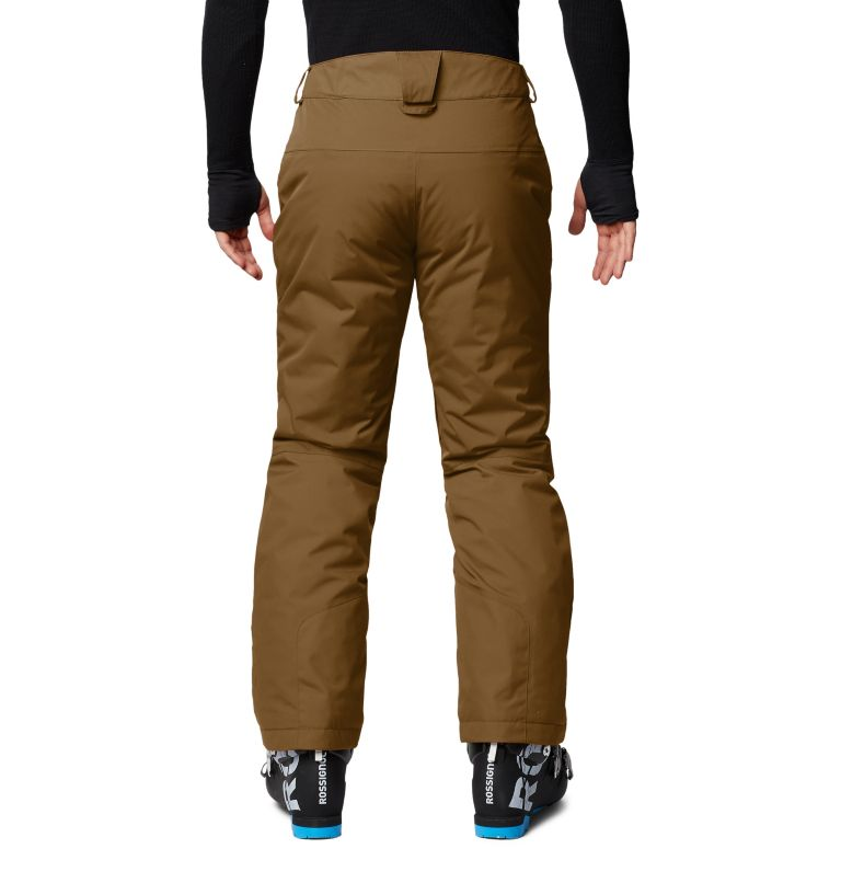 FireFall/2™ Insulated Pant | 233 | S Men's FireFall/2™ Insulated Pant, Golden Brown, back