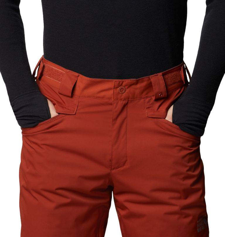 FireFall/2™ Insulated Pant | 801 | XL Men's FireFall/2™ Insulated Pant, Rusted, a2