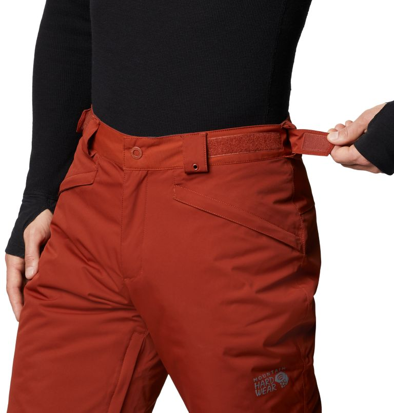 FireFall/2™ Insulated Pant | 801 | XL Men's FireFall/2™ Insulated Pant, Rusted, a3
