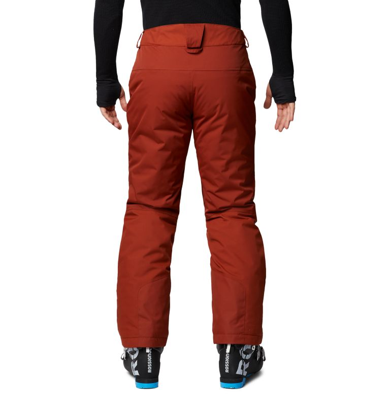 FireFall/2™ Insulated Pant | 801 | XL Men's FireFall/2™ Insulated Pant, Rusted, back