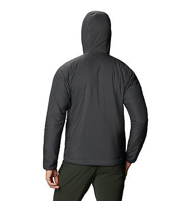 Men's Kor Strata™ Hoody Kor Strata™ Hoody | 004 | L, Dark Storm, back