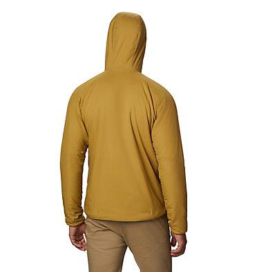 Men's Kor Strata™ Hoody Kor Strata™ Hoody | 004 | L, Dark Bolt, back