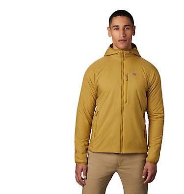 Men's Kor Strata™ Hoody Kor Strata™ Hoody | 004 | L, Dark Bolt, front