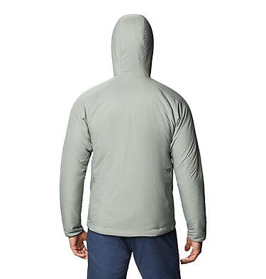 Men's Kor Strata™ Hoody Kor Strata™ Hoody | 004 | L, Wet Stone, back