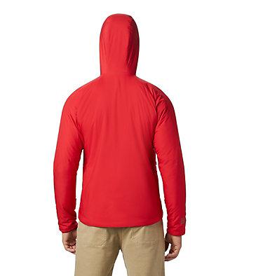 Men's Kor Strata™ Hoody Kor Strata™ Hoody | 004 | L, Racer, back