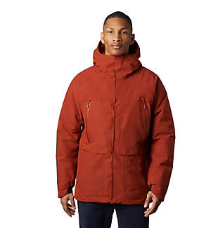 Men's Summit Shadow™ Gore-Tex® Down Parka