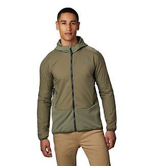 Men's Kor Strata Climb Jacket