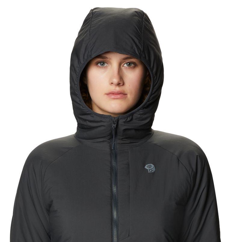 Manteau à capuchon Kor Strata™ Femme Manteau à capuchon Kor Strata™ Femme, a2