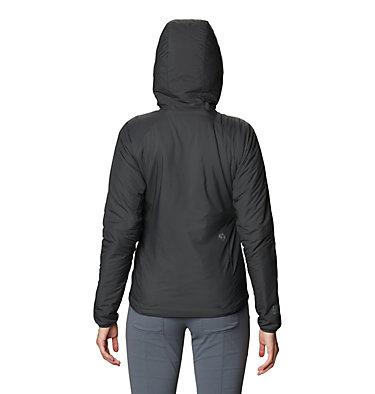 Women's Kor Strata™ Hooded Jacket Kor Strata™ Hooded Jacket   004   L, Dark Storm, back