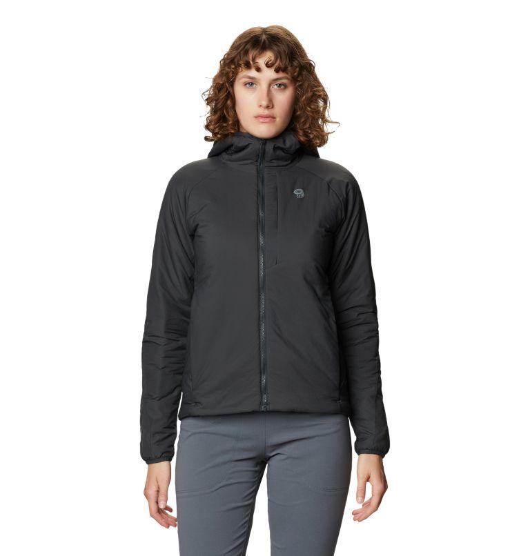 Manteau à capuchon Kor Strata™ Femme Manteau à capuchon Kor Strata™ Femme, front