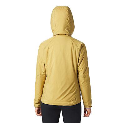 Women's Kor Strata™ Hooded Jacket Kor Strata™ Hooded Jacket   004   L, Dark Bolt, back