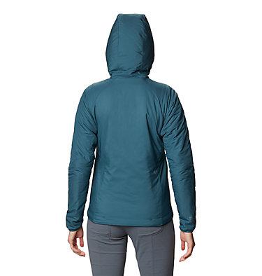 Women's Kor Strata™ Hooded Jacket Kor Strata™ Hooded Jacket   004   L, Icelandic, back