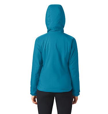 Women's Kor Strata™ Hooded Jacket Kor Strata™ Hooded Jacket   004   L, Traverse, back