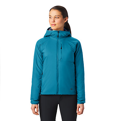 Women's Kor Strata™ Hooded Jacket Kor Strata™ Hooded Jacket   004   L, Traverse, front
