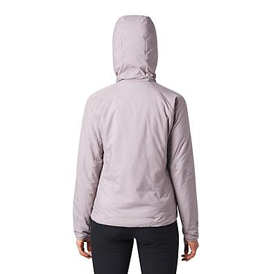 Women's Kor Strata™ Hooded Jacket Kor Strata™ Hooded Jacket   004   L, Mystic Purple, back