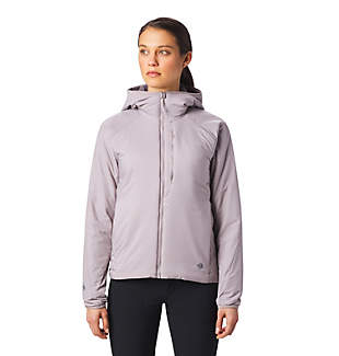 Women's Kor Strata™ Hooded Jacket