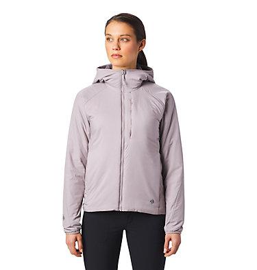 Women's Kor Strata™ Hooded Jacket Kor Strata™ Hooded Jacket   004   L, Mystic Purple, front