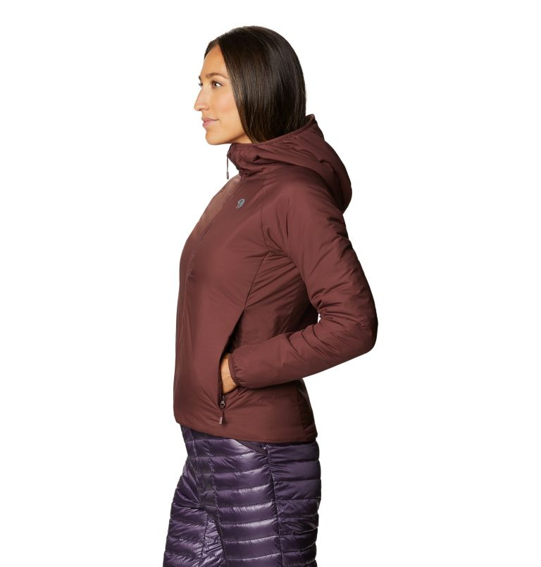 Women's Kor Strata™ Hooded Jacket Women's Kor Strata™ Hooded Jacket, a1